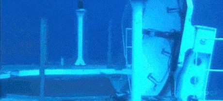 Najfajniejsza rakieta jaką widziałem