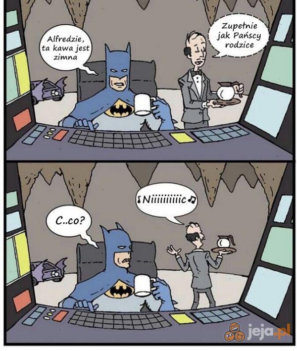 Alfred śmieszek