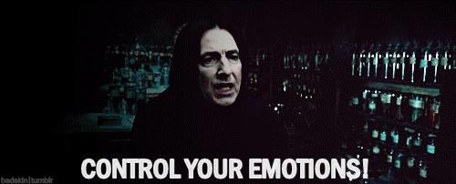 Gdy oglądam jakiś wyciskacz łez