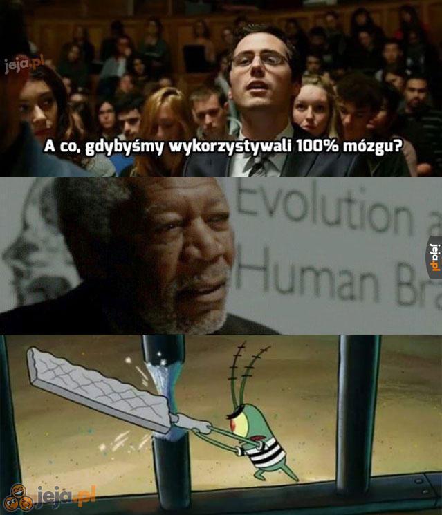 Geniusz ucieczek