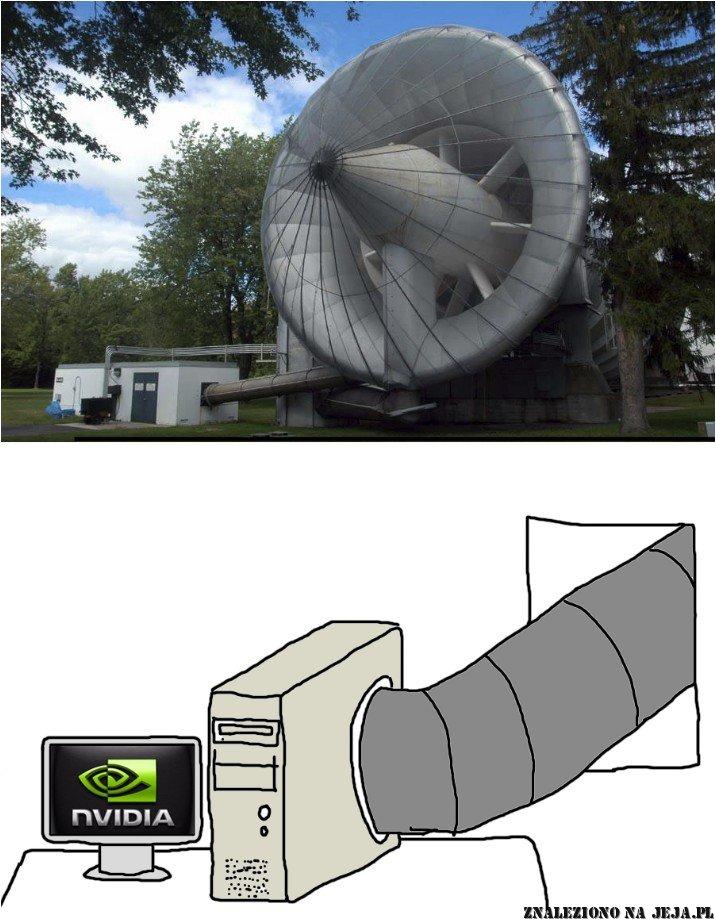 A czy Ty dobrze chłodzisz komputer?