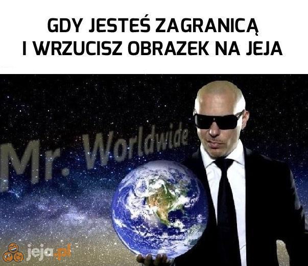 Światowy mem