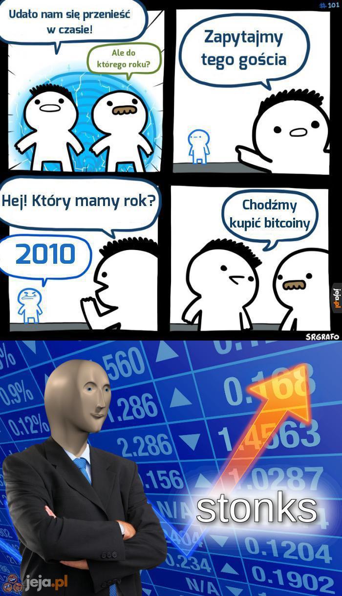 Idealna inwestycja