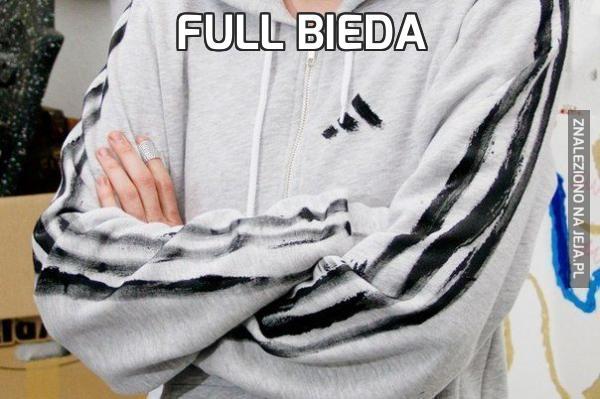 Full bieda