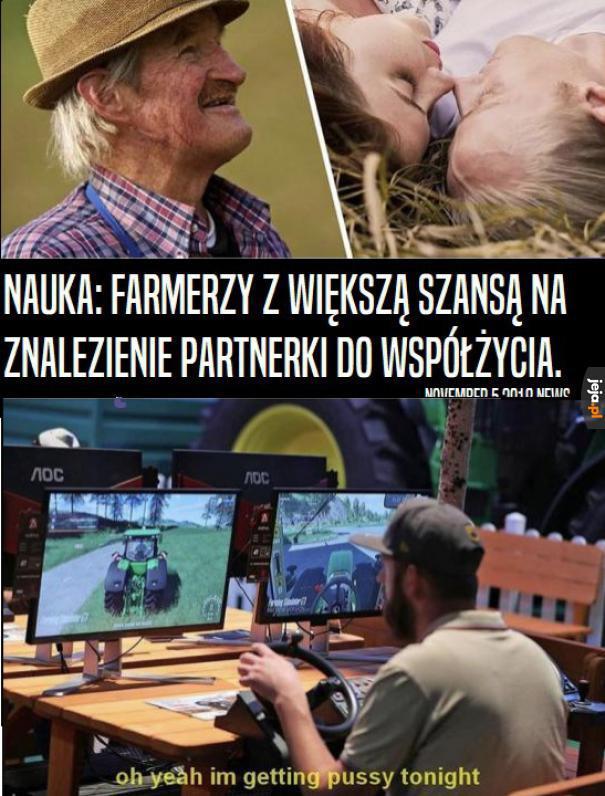 Farmerzy nienawidzą go! Znalazł jeden prosty sposób...