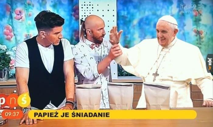 Nowy telewizyjny hit!