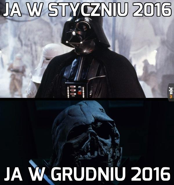 2016 w skrócie