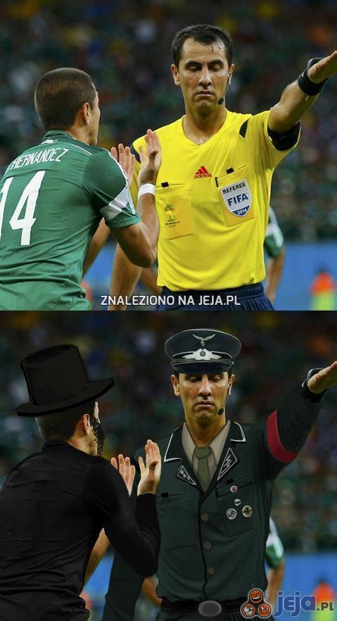 Hail Fifa