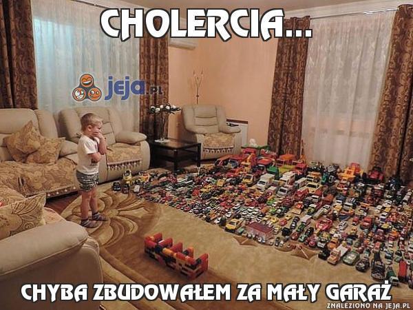 Cholercia...
