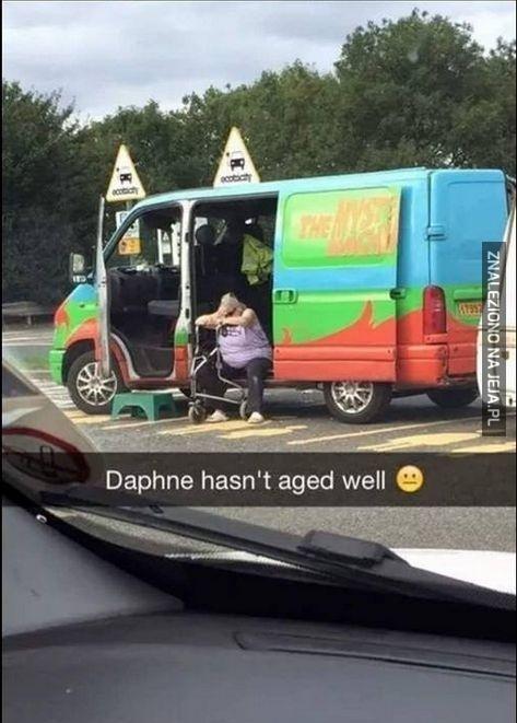 Biedna Daphne
