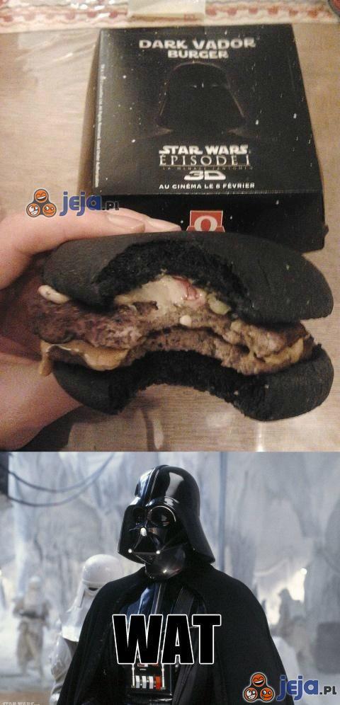 Dark Vador Burger