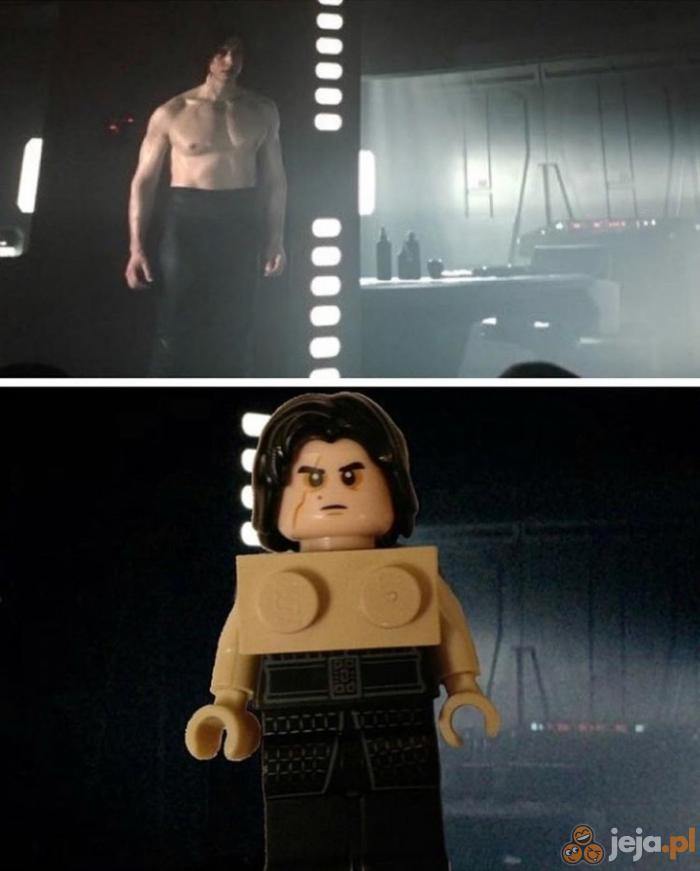Lego Klatoren