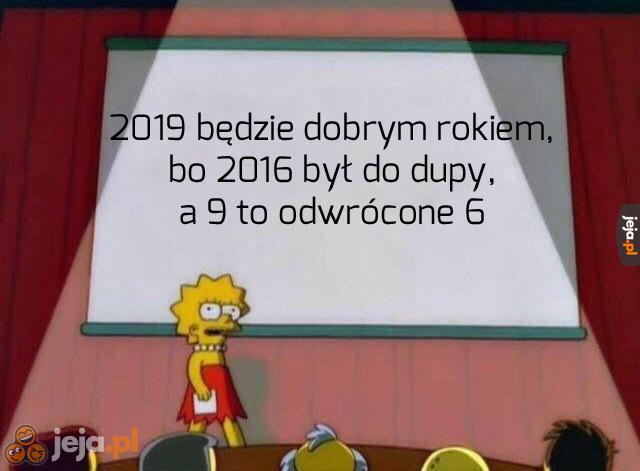 Takie są fakty
