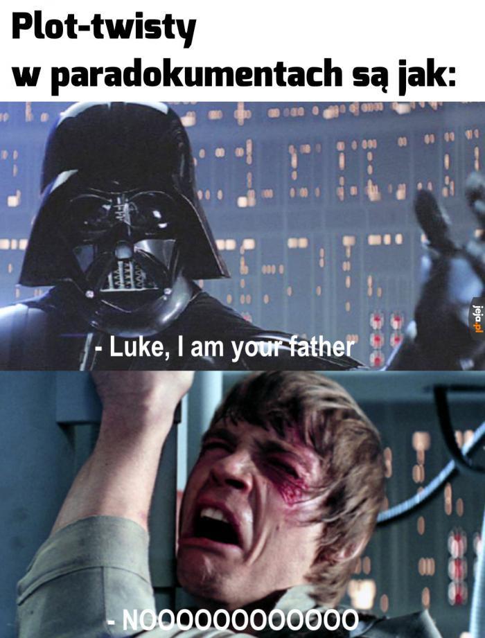 Jestem ojcem twojej siostry, która tak naprawdę jest bratem twojego kuzyna