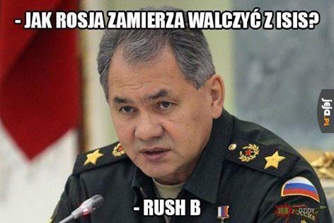 Rush B!