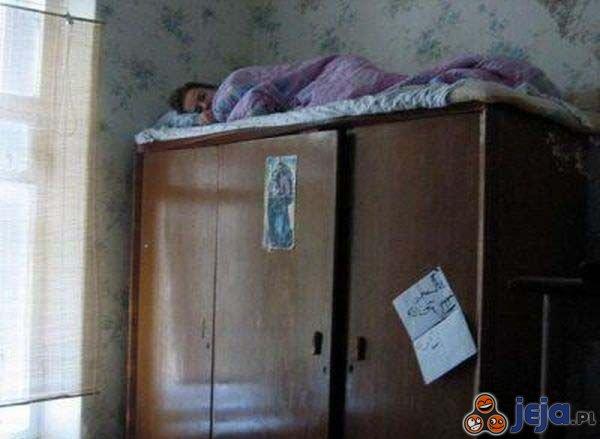 Skromne spanie