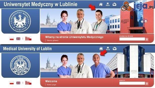 Uniwersytet w Lublinie