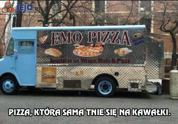 Pizza Emo