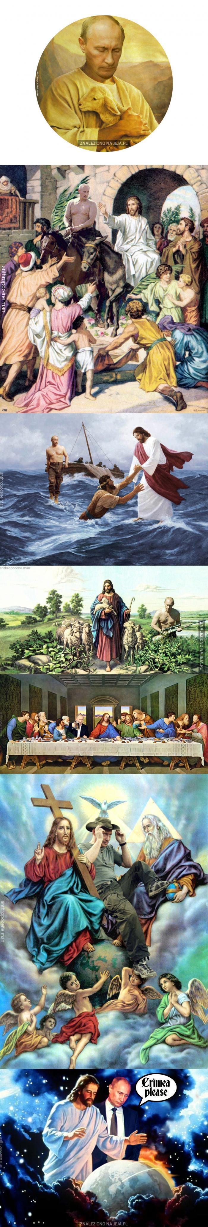 Święty Władimir