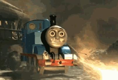Pociąg Tomek