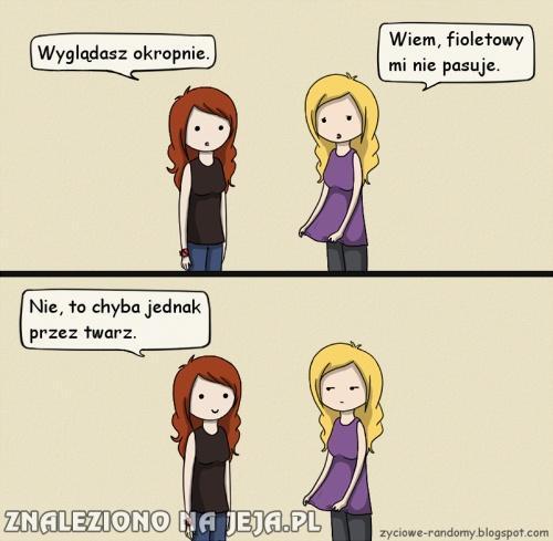 Gdyby kobiety potrafiły być szczere