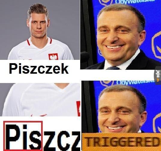 Pis-zczek