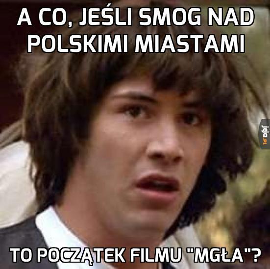 Polski smog