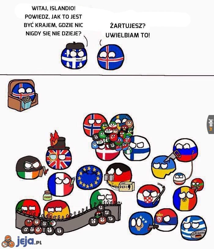 Przygody Unii Europejskiej