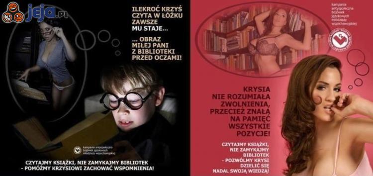Czytajmy książki