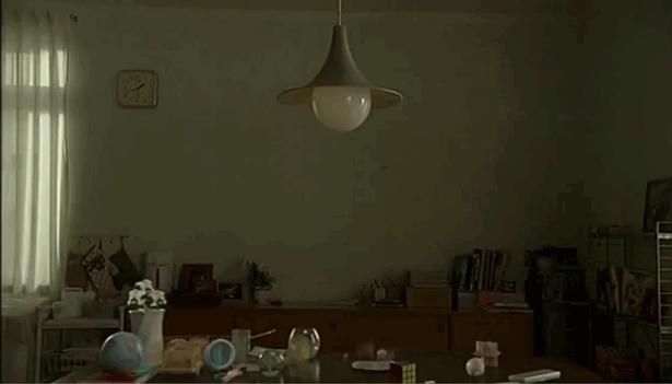 Układ Słoneczny na biurku