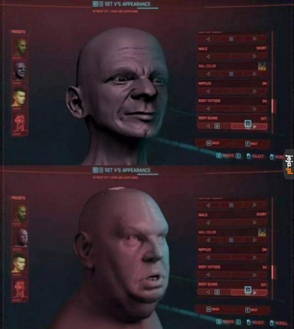 Znajome twarze