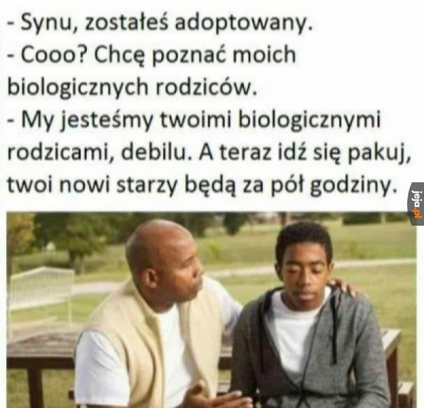 ADMIN I TAK ZMIENI / SZACH-MAT
