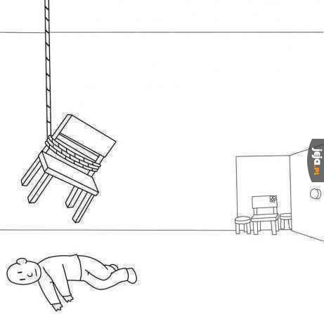 Krzesło RIP [*]