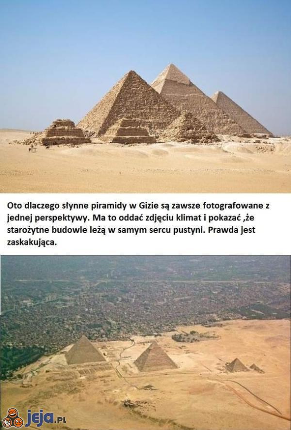Prawda o piramidach