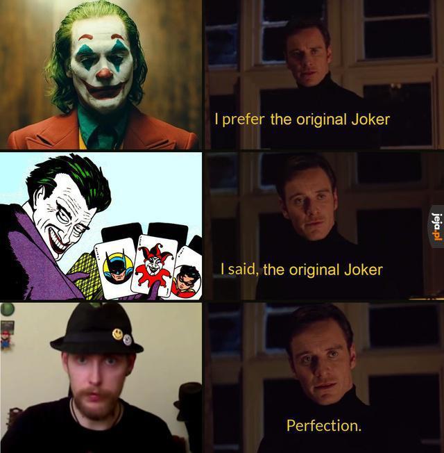 Jedyny prawdziwy