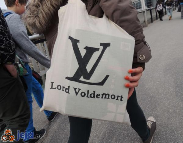 LV - Lord Voldemort