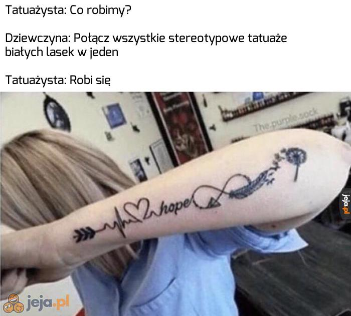 Tatuaż 635 Najlepszych Memów Jejapl
