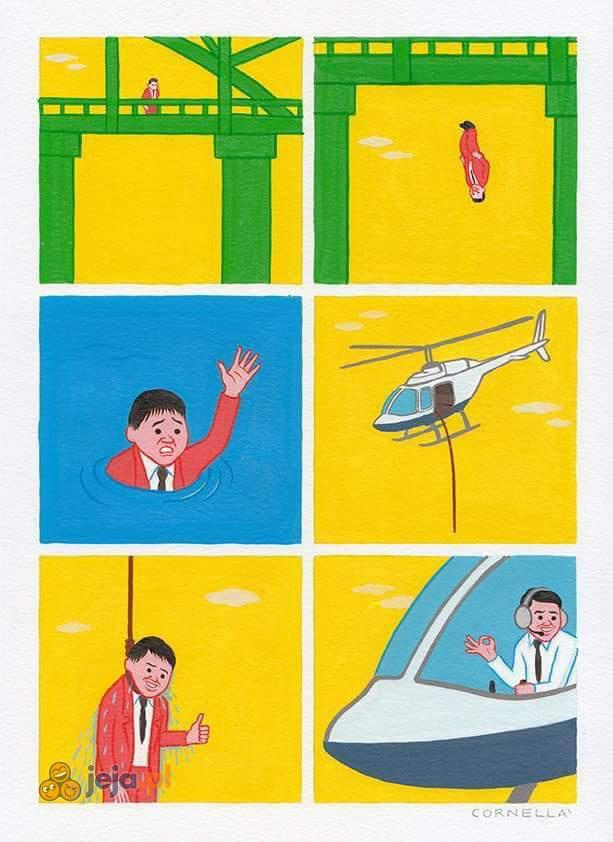 Czasem warto skorzystać z pomocy