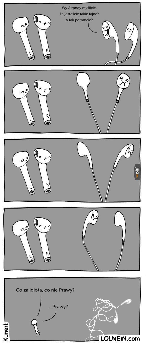 Porównanie słuchawek