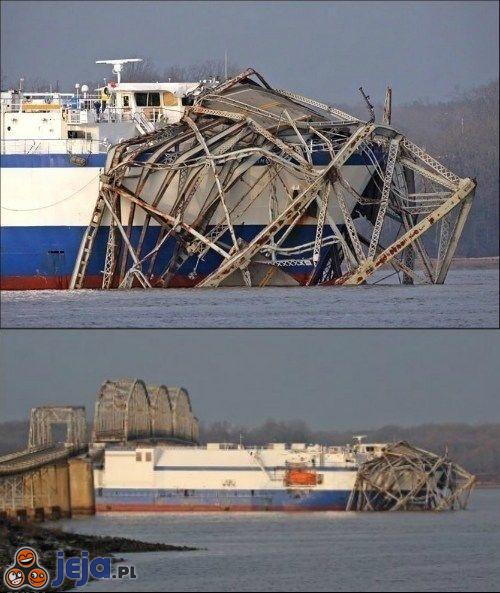 Opancerzony statek