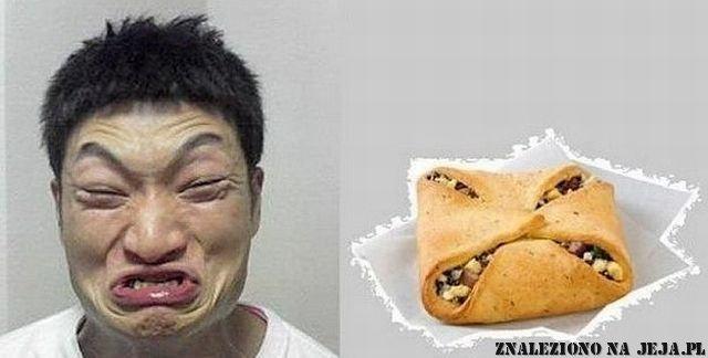 Ciasteczko vs Japończyk