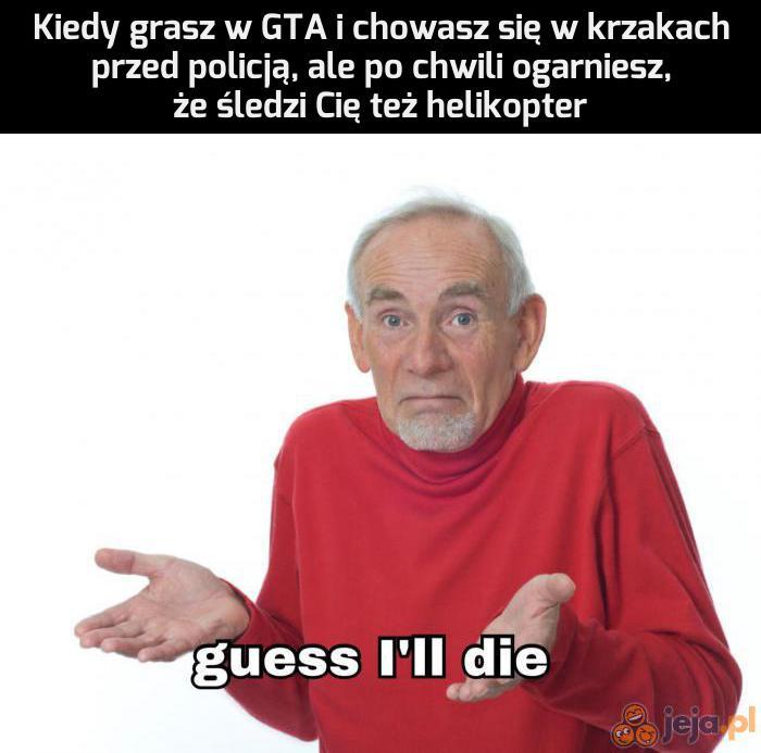 Zabić go!