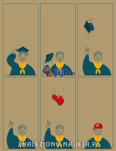 Poziom współczesnej edukacji