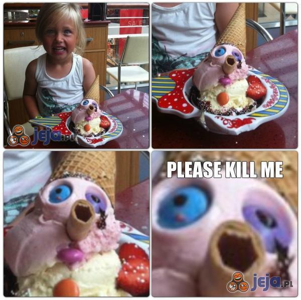 Zabijcie mnie!