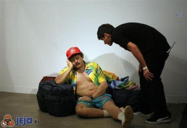 Mario na wakacjach