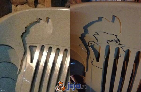 Gdy gość połamie krzesełko