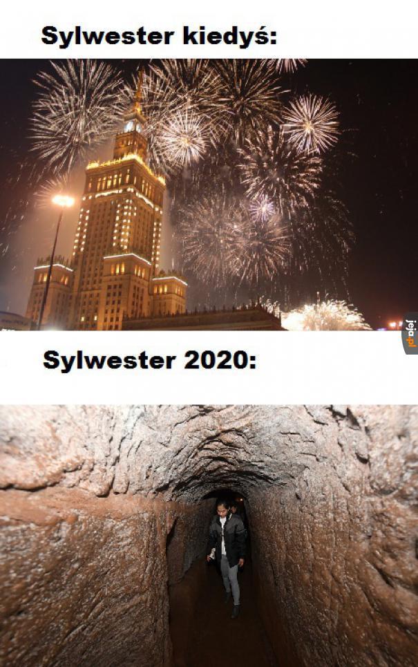 Będzie się działo