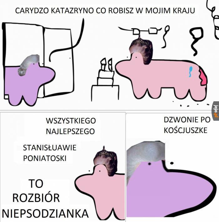 Kuce z Polszy