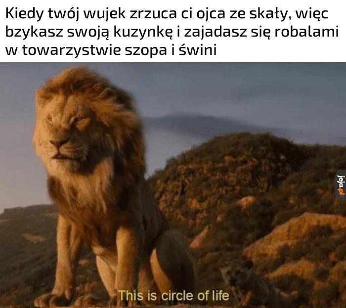 Krąg życia