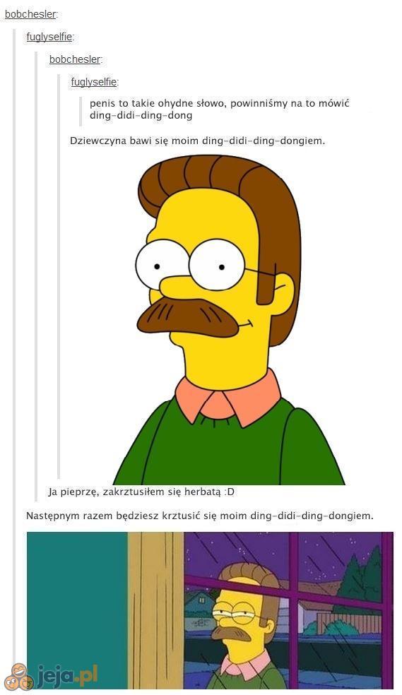 Flanders...